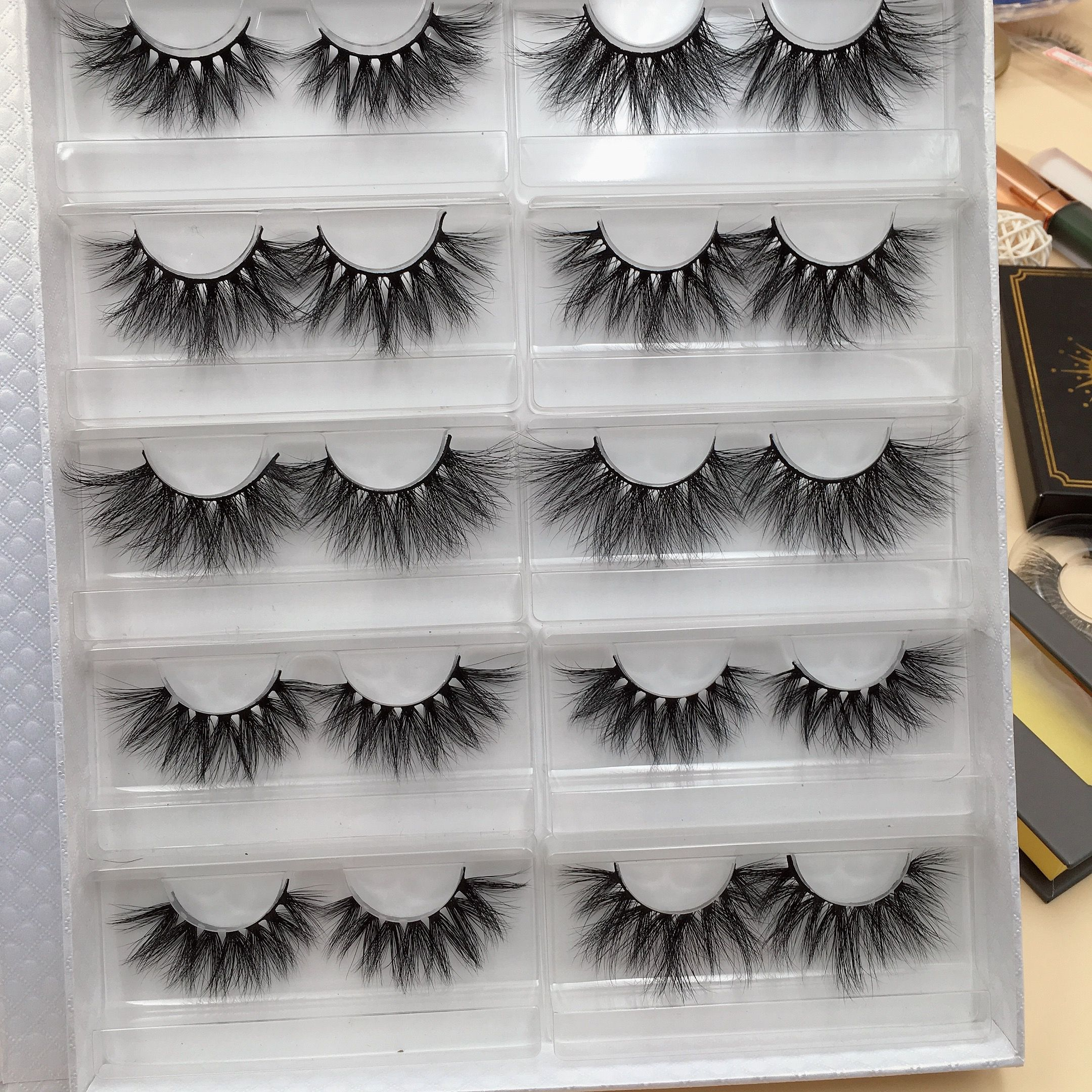 5fceaa3244f We supply different kind of 3d mink lashes, 3d silk lashes, eyelash  extensions in