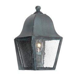 Mirage Source - 5330C Wall Lantern, $327.00 (http://www.miragesource.com/5330c-wall-lantern/)