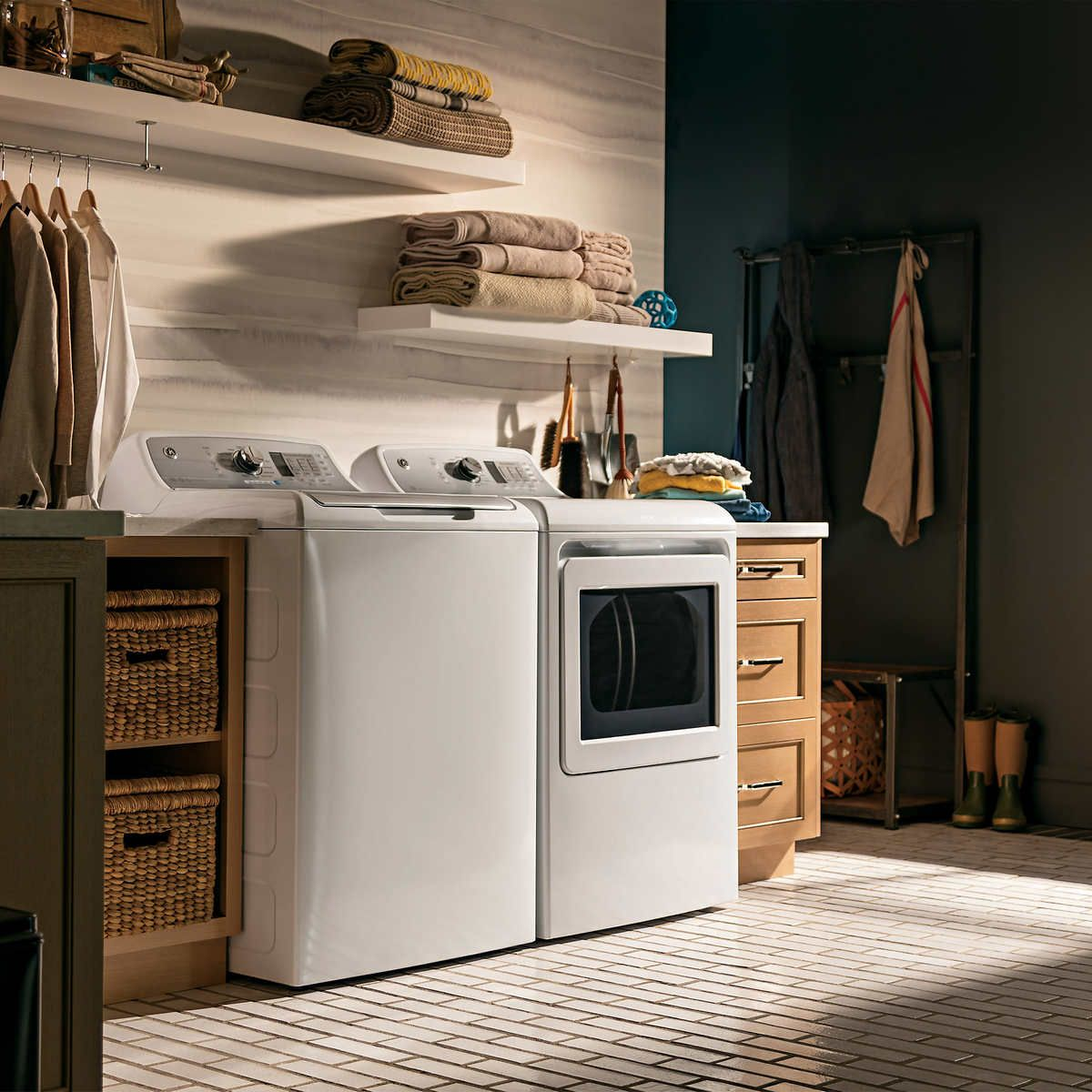 Pin by Jeff Couch on Home Laundry room appliances