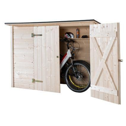 Opbergkasten Garage Praxis.Fiets Multibox 19mm Praxis Motorcycle Garage Bike Storage