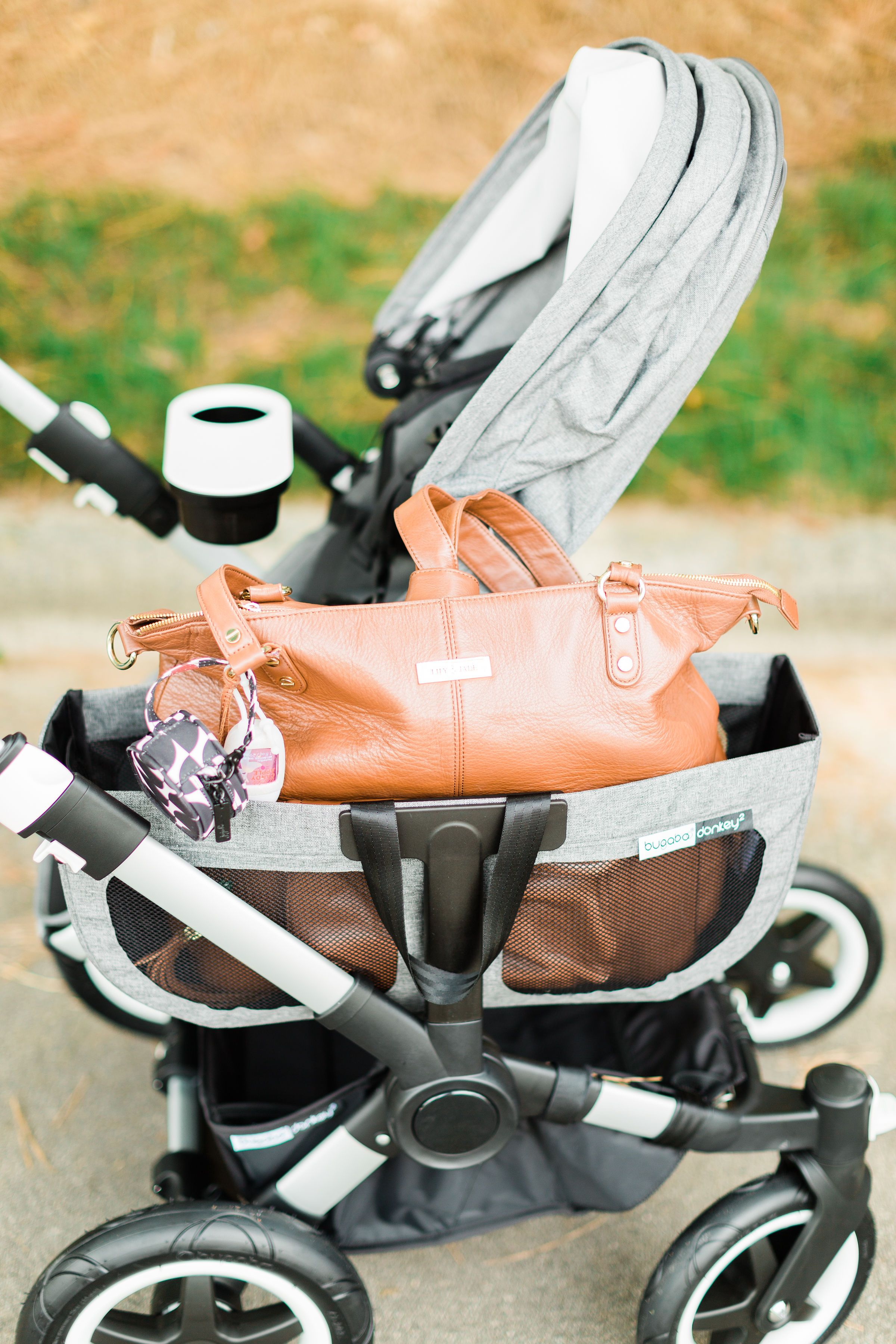 Our Review Of The All New Bugaboo Donkey2 Stroller Glitter Inc In 2020 Bugaboo Stroller Stroller Reviews Stroller