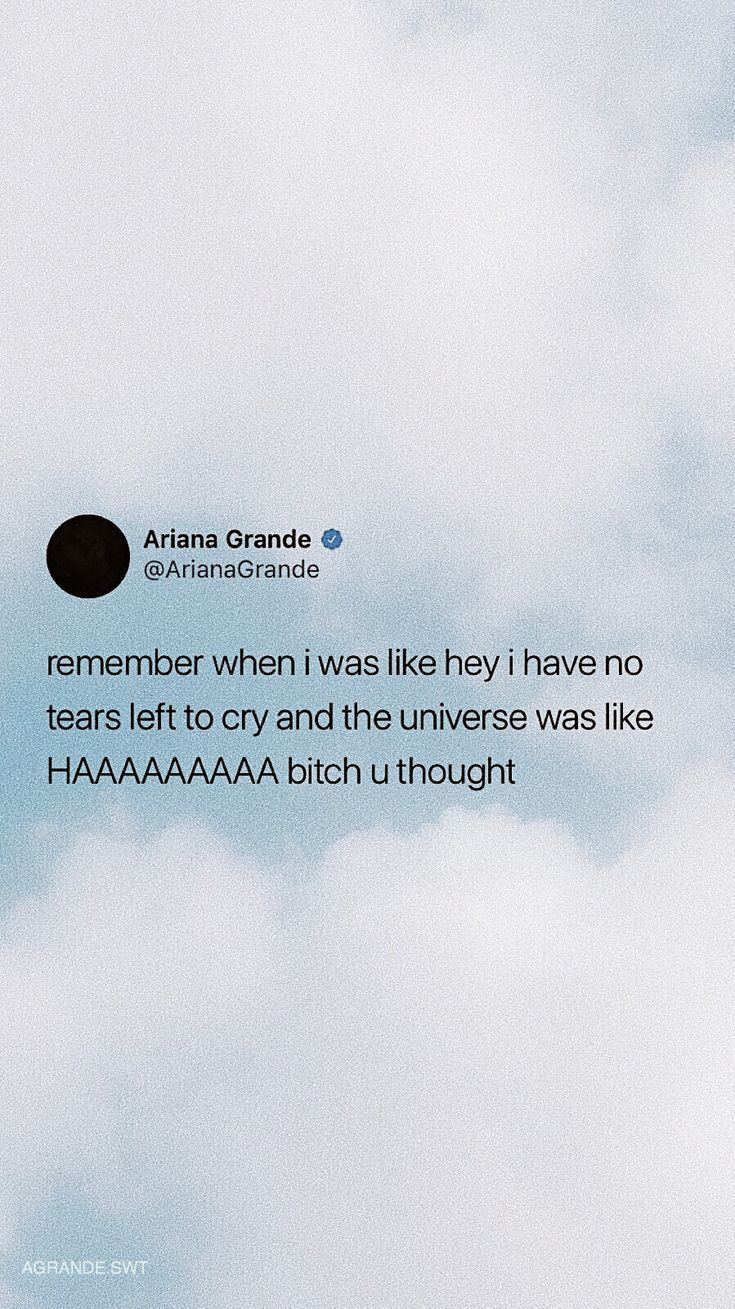 #Ariana #Grande #IPhone #mood quotes funny #Wallpaper Ariana Grande iPhone Wallp... - Fab
