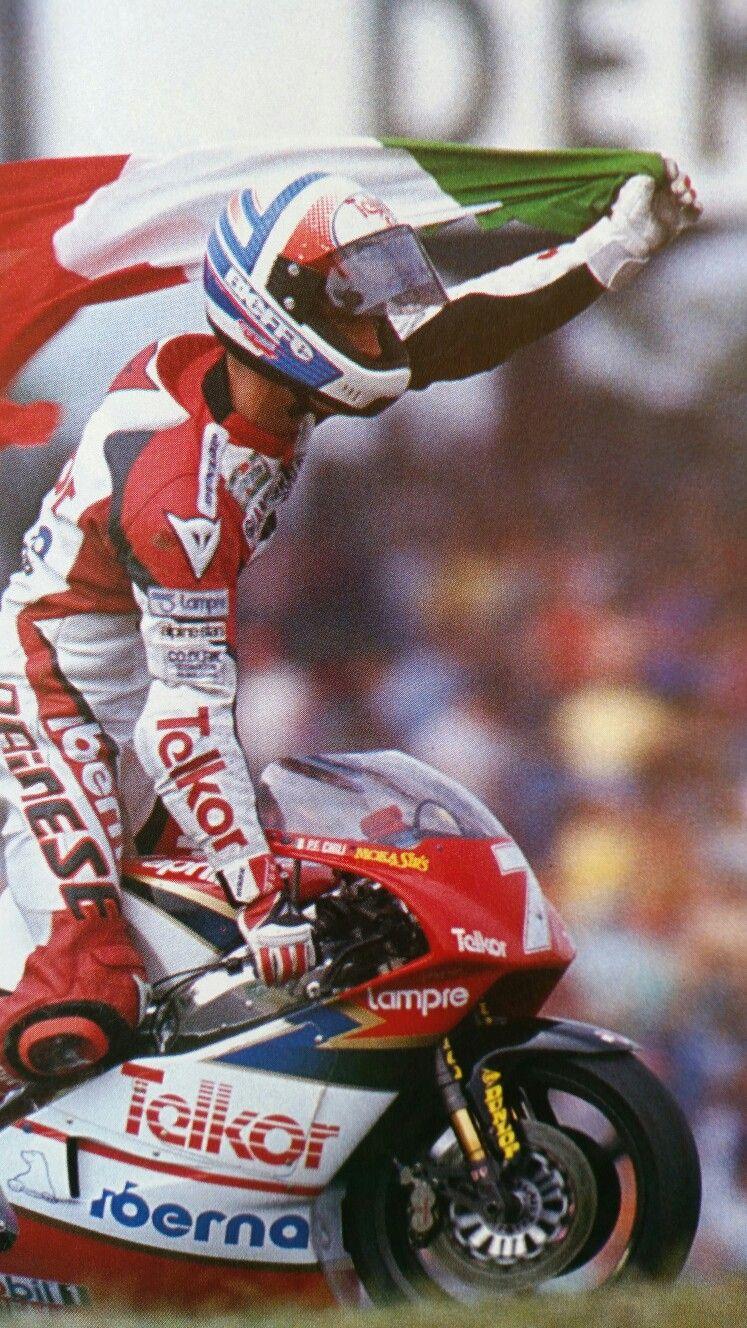 Frankie Chili aprilia 250cc 2s (With images) | Racing ...