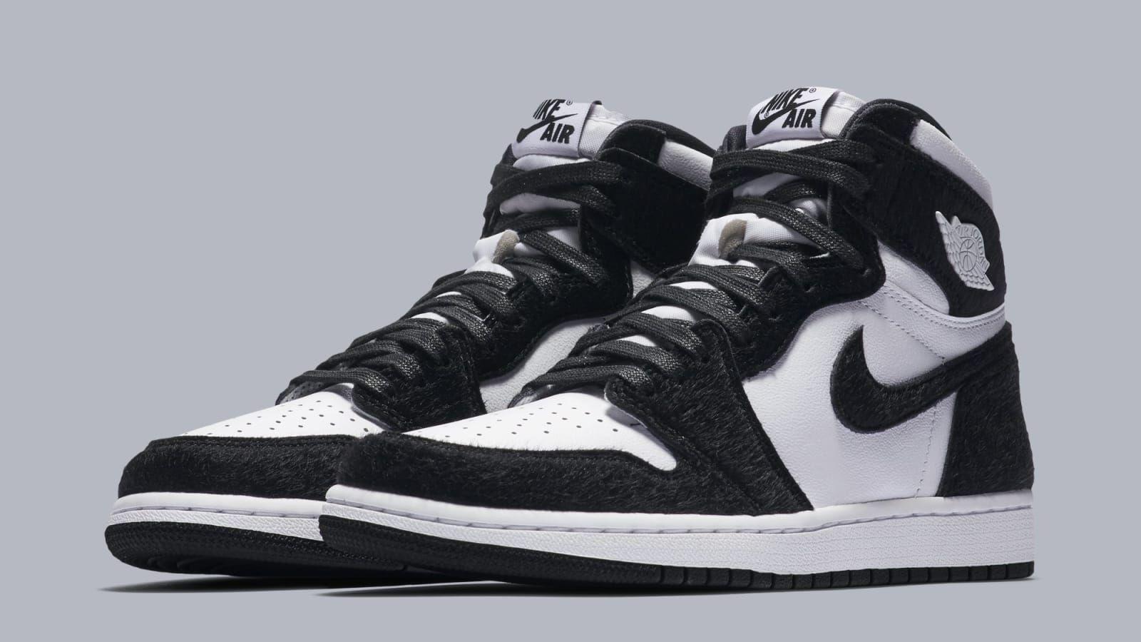 The 'Twist' Air Jordan 1 Gets a New Release Date Air
