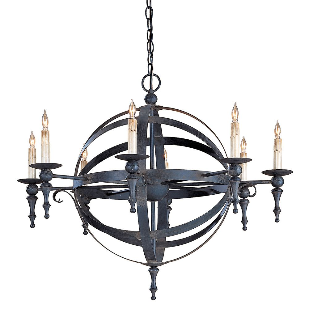 Armillary sphere chandelier by currey home decor pinterest armillary sphere chandelier by currey arubaitofo Image collections