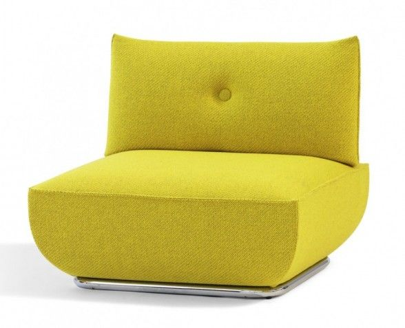 Perfect The Dunder Sofa And Easy Chair By Stefan Borselius This Looks Incredibly  Comfortable Yet Ultra Great Pictures