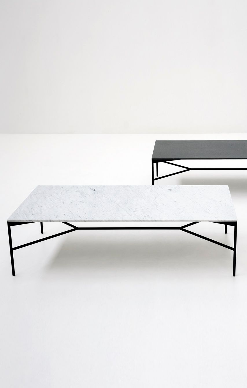 Marmortisch Berlin Chill Out Tacchini Coffee Side Tables Couchtisch