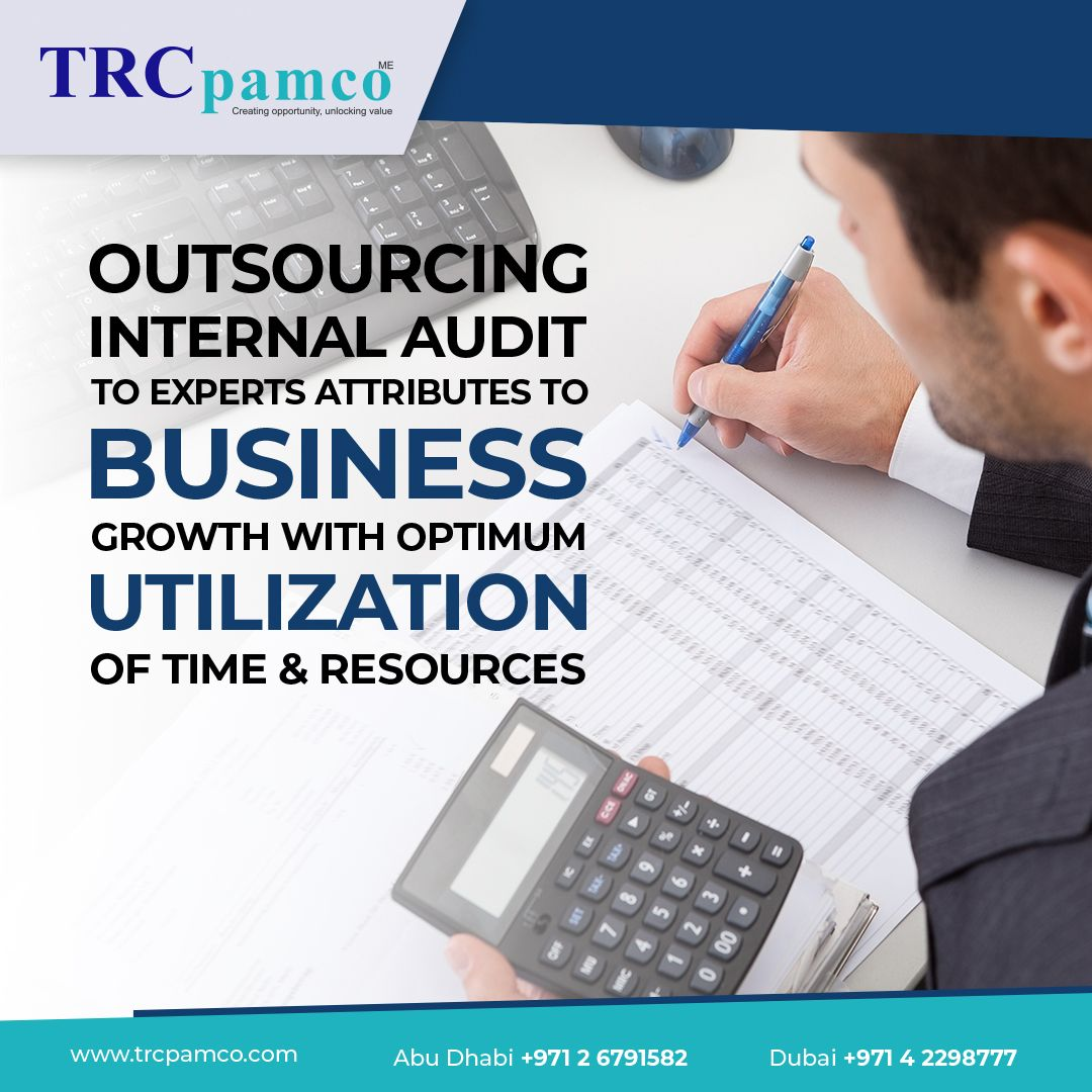 Maintaining In House Audit Teams May Not Always Seem Like A