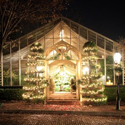 The Conservatory Is An All Gl Tropical Gardenhouse Wedding Venue Located In St Charles Mo Louis Garden Vintage Rustic Historic