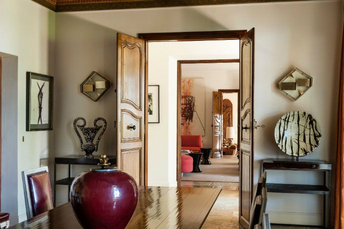 Top 100 Leading Interior Designers By House Garden Full List English Interior Design Interior Interior Design Inspiration