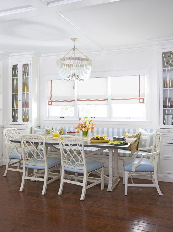 Best Waterleaf Interiors Dining Nook Window Seat Kitchen 640 x 480
