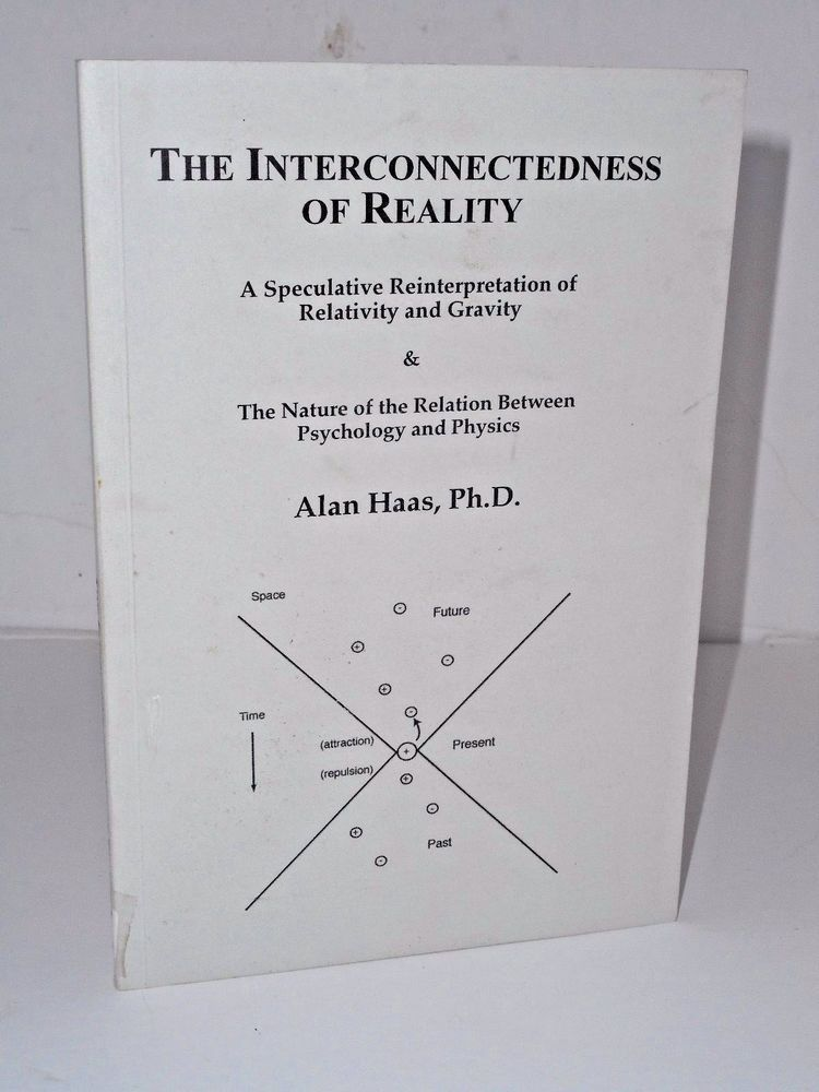 The Interconnectedness of Reality  A Speculative