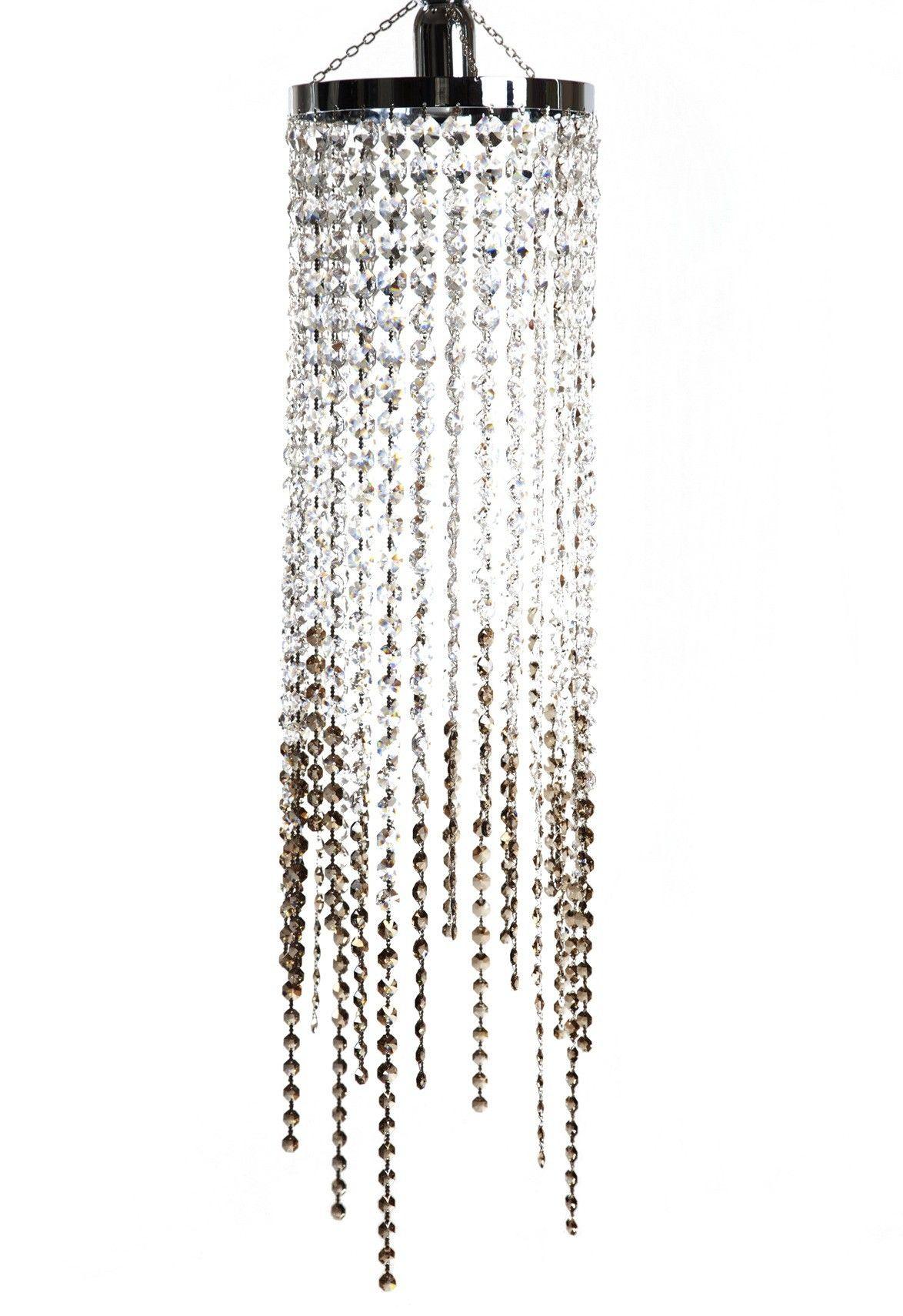 Chandeliers chandelier with smoked crystal detailing chandelier with smoked crystal detailing chandeliers lighting aloadofball Images