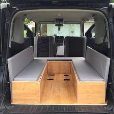 Honda Element Conversion >> Element Camper Conversion Honda Element Owners Club Forum