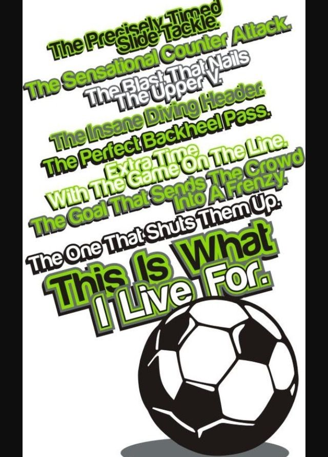 Pin By Vannah On Soccer Soccer Quotes Soccer Inspirational Soccer Quotes