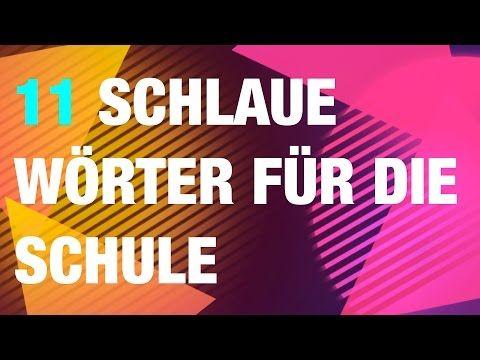 Title Mit Bildern Worter Schlau Deutsch Unterricht