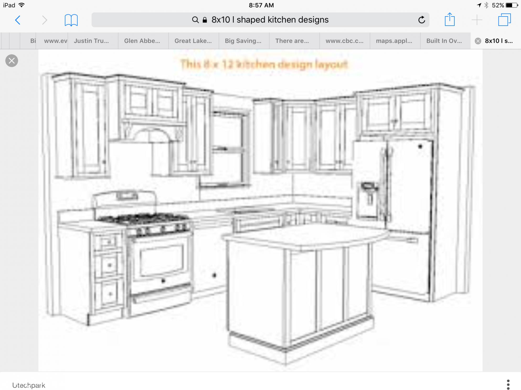 Pai Play 9x9 Kitchen Designs
