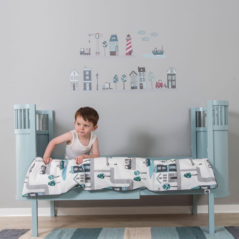 Ta.Ta. Unconventional Design For Kids Camerette