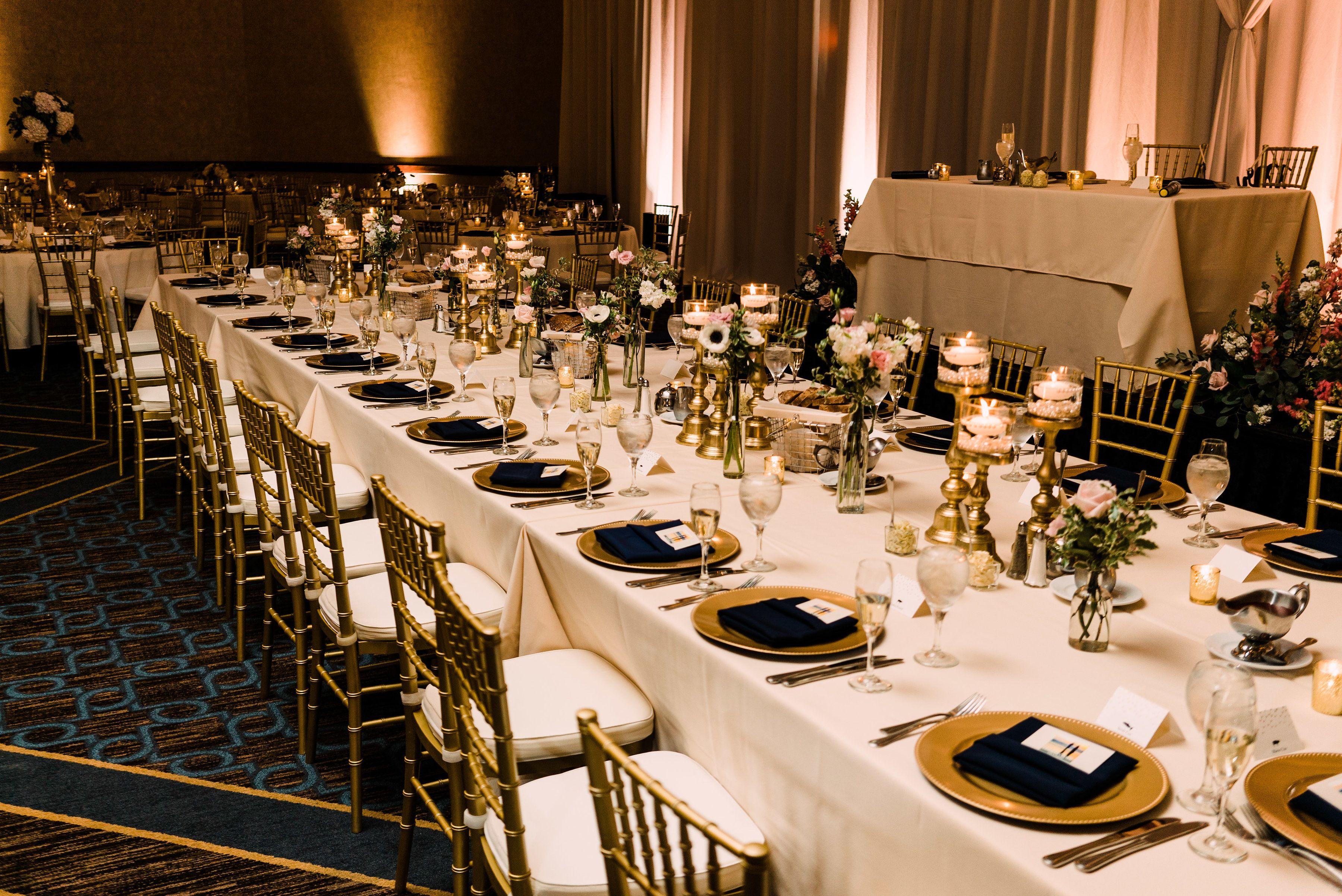 Sheraton Columbus Hotel At Capitol Square Wedding Venue Davidjschmaus Wedding Venues Venues Ballroom