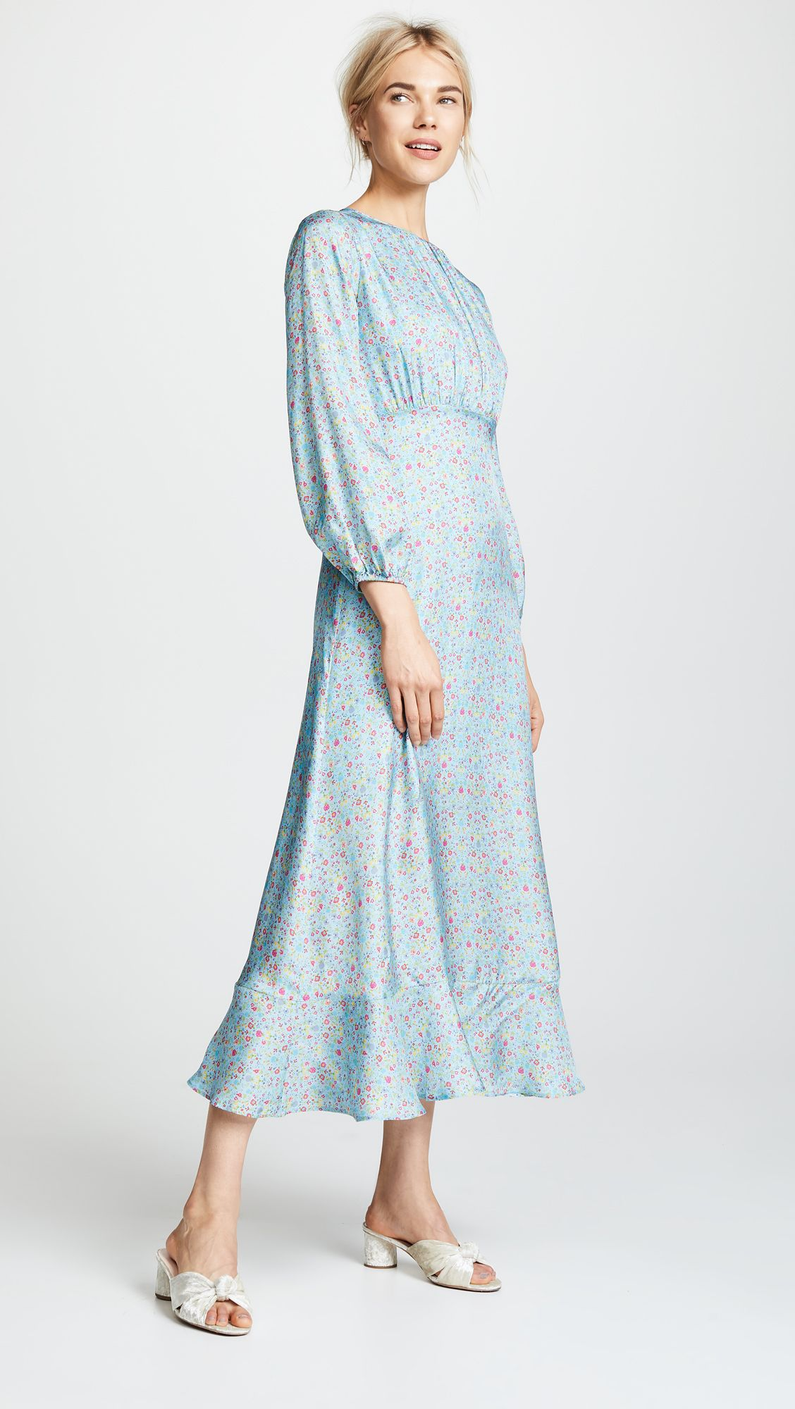 54ef81b1c09ab Sea Breeze Printed Dress |