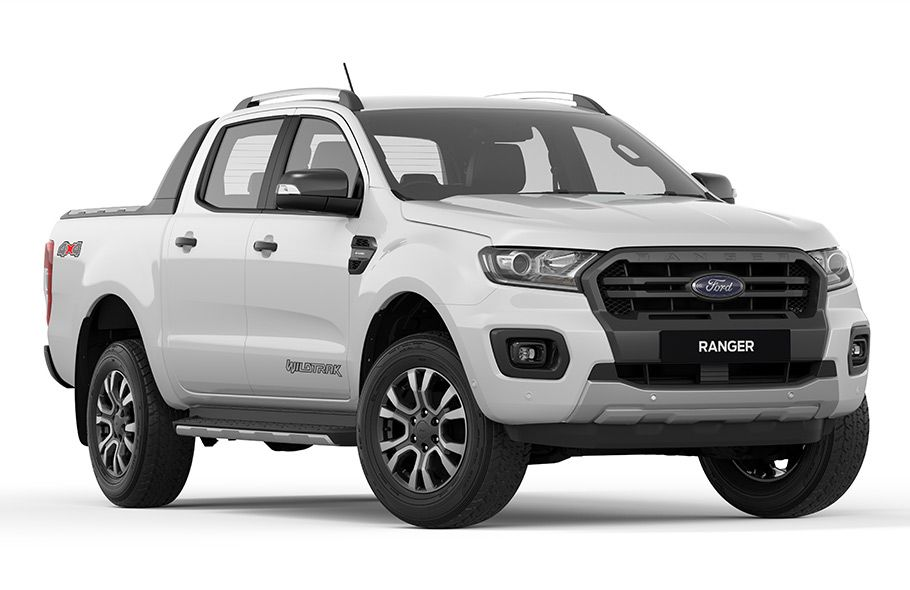 Ford Thailand Build Your Ford Ford Ranger Ford Ranger