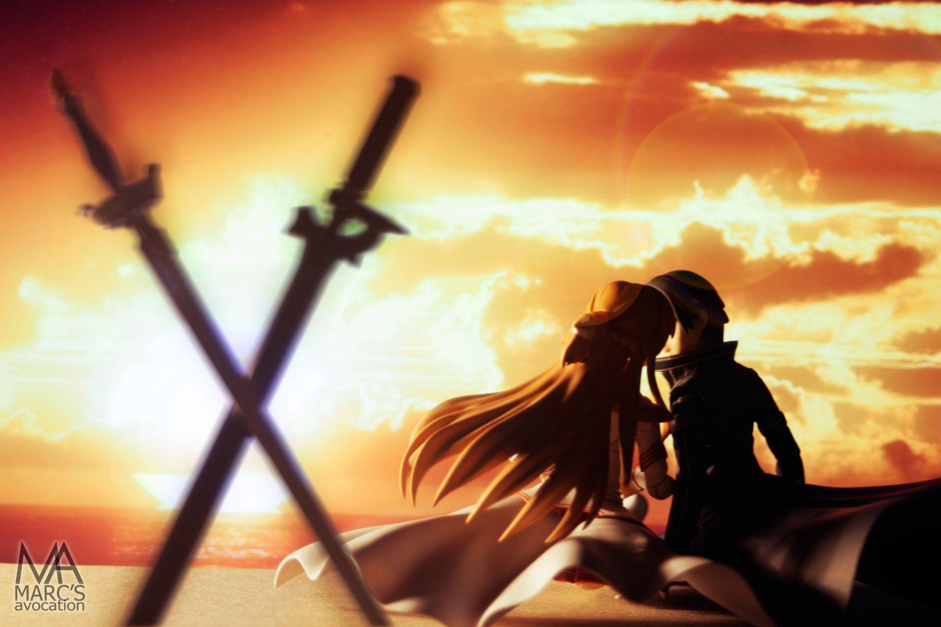 4272x2848 Sword Art Online Imagem De Fundo Do Papel De Parede