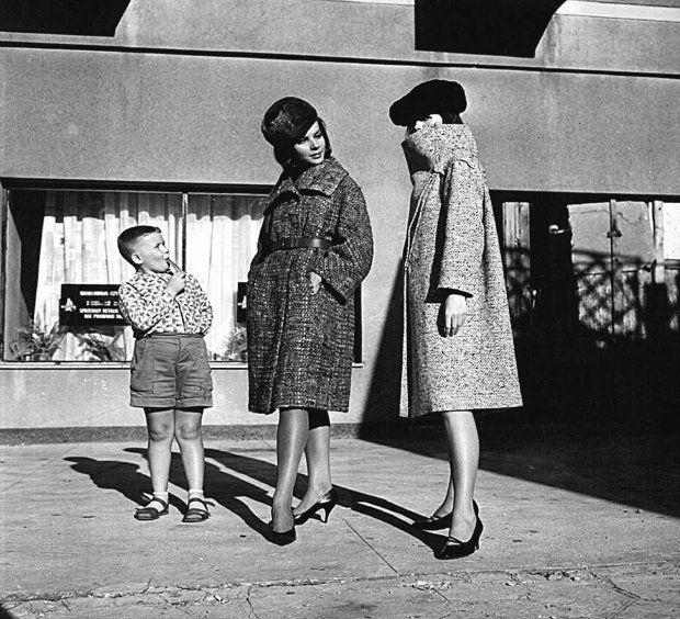 Gazeta Pl Error 404 Fashion Vintage Polish Vintage Fashion