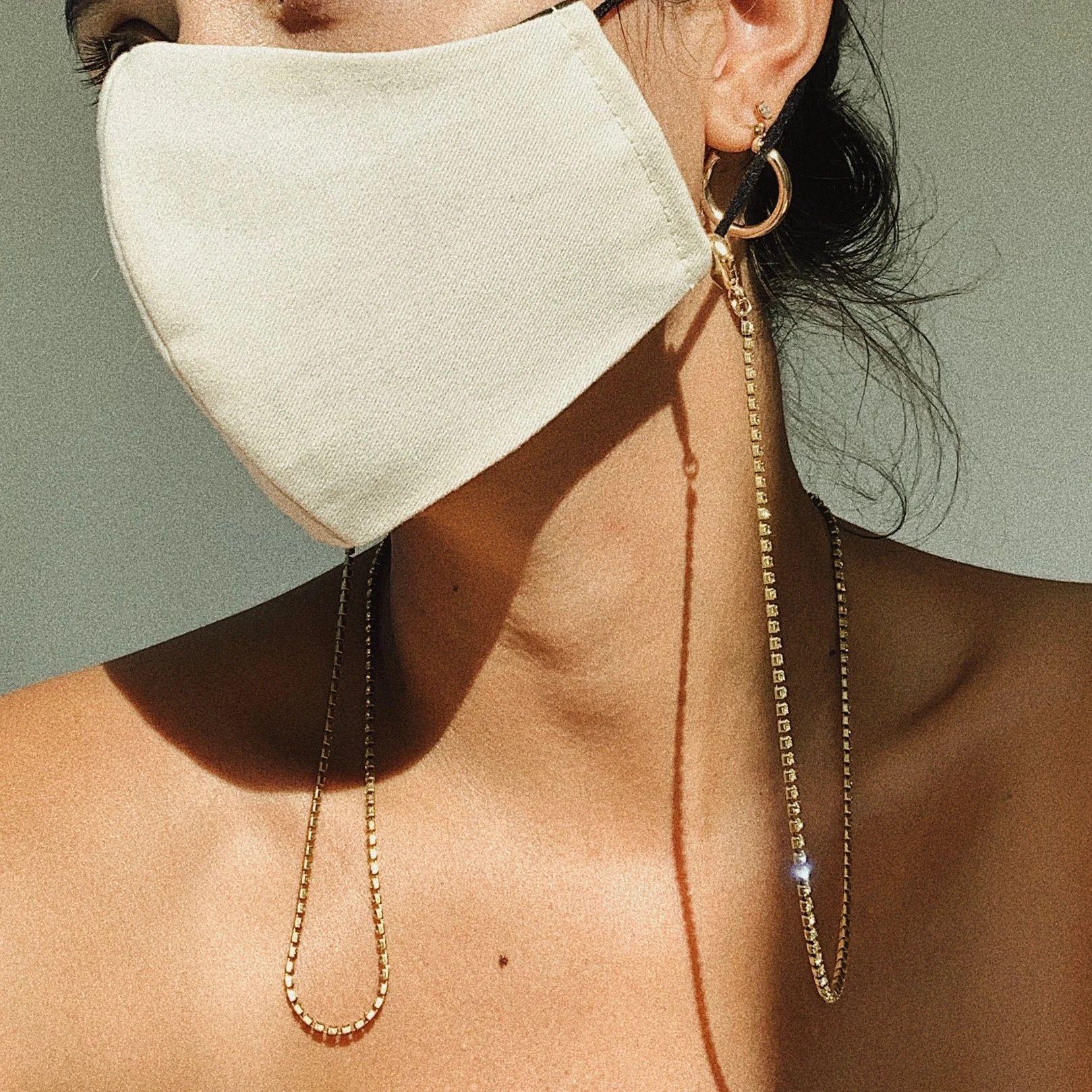 Face Mask - Natural