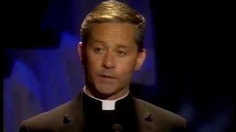 Father Ray Kelly Hallelujah Youtube Ideen Fürs Essen