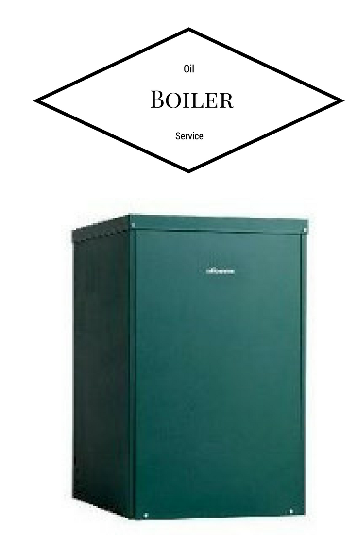 Due to the wear-and-tear our oil boilers receive from regular use ...