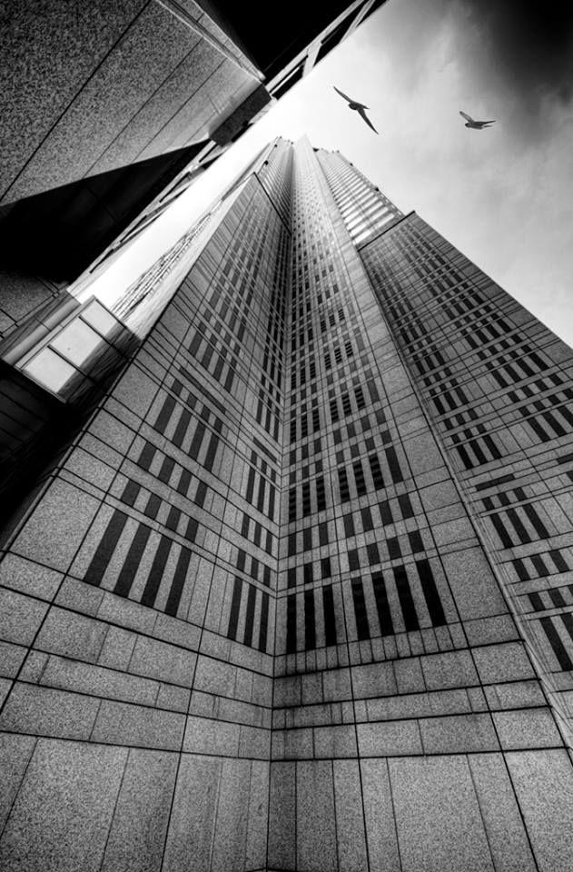 Tokyo, Japan: photo by Tomoshi Sniper Hara