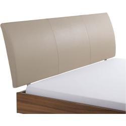 Reduzierte Betten-Kopfteile