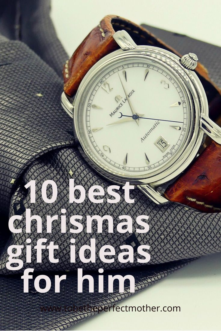 10 cool and useful christmas gift ideas for men | Christmas ...