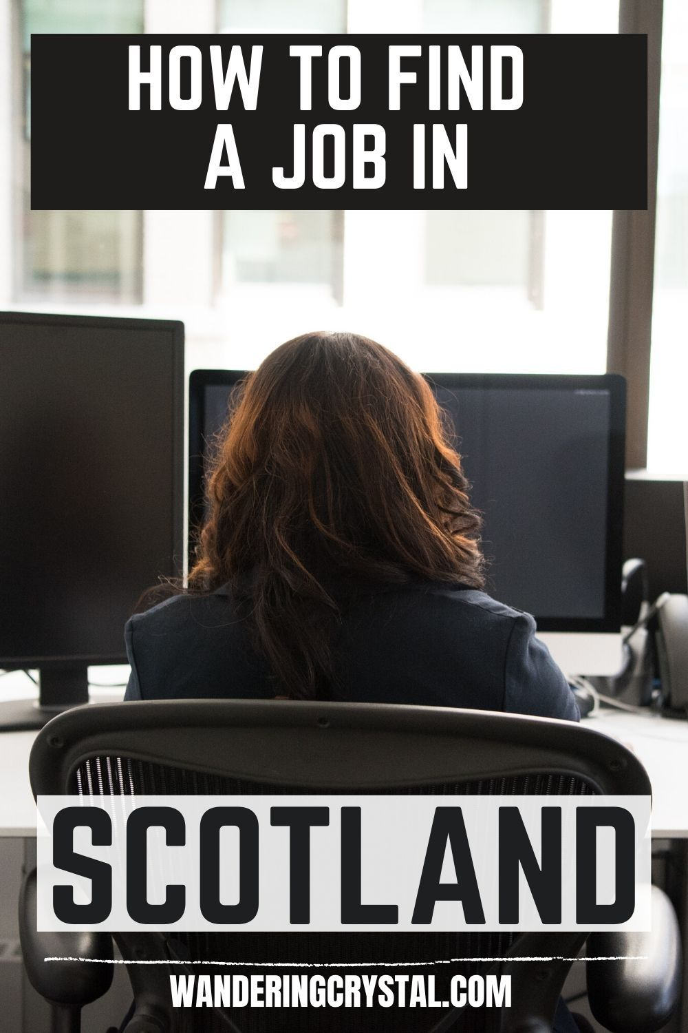 Jobs in Scotland for Foreigners in 2020 Moving to