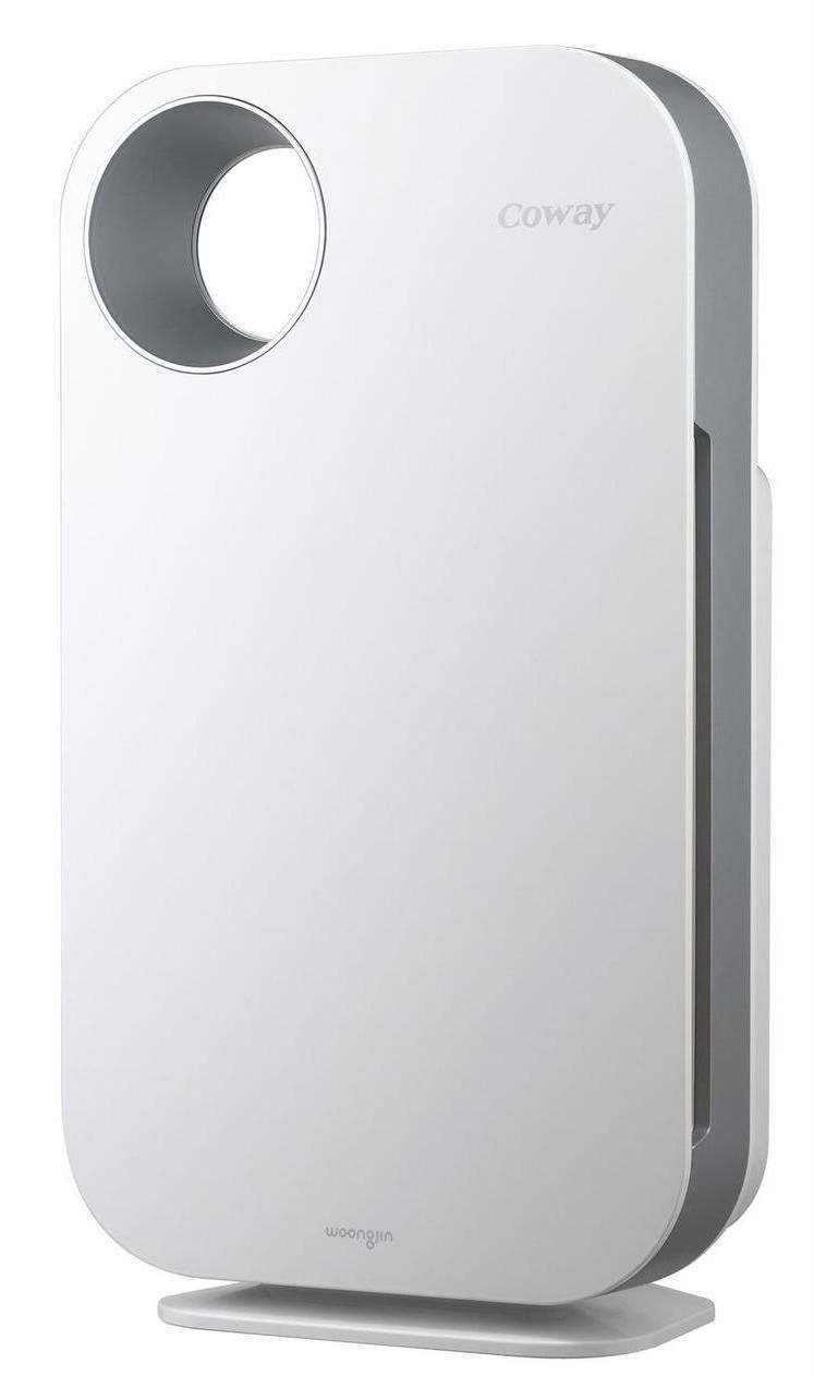 Coway Hepa Air Purifier With Nano Silver Carbon Filter