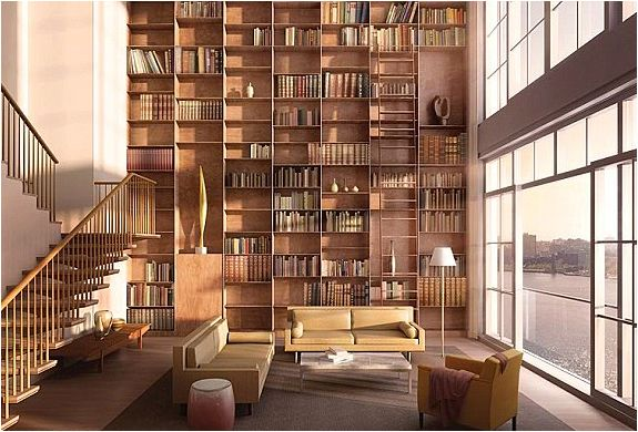 Library , 3D