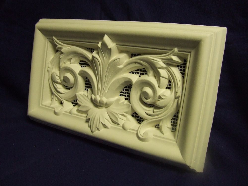Outstanding Decorative Air Vent Covers Wall Frieze - Wall Art ...