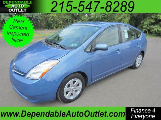 Used 2008 Toyota Prius For Sale In Philadelphia Pa 19030 Dependable Auto Outlet Toyota Prius Used Cars Philadelphia Pa