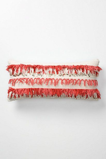 Sparkler Pillow #anthropologie...LOVE