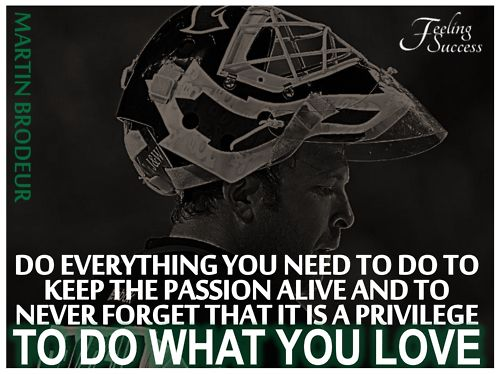 Sport/Life Quote💛💛 (With images) Hockey inspirational
