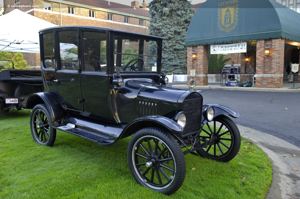 1922 Ford Model T Images Voiture Vintage Voitures Anciennes Vieilles Voitures