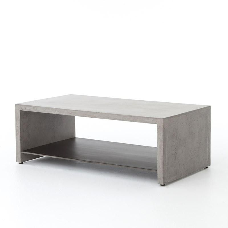 Nolan Coffee Table Coffee and Side Tables Maker and Moss Home