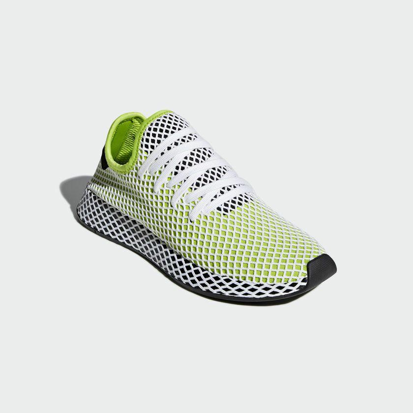 1fe616e17 Adidas Originals Men s Deerupt Runner Shoes  Adidas  AthleticSneakers
