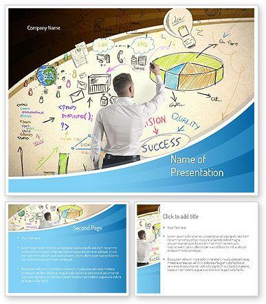 Startup Business Plan PowerPoint Template http\/\/www - startup business plan