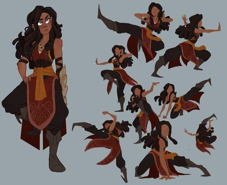 Character Design Inspiration Tumblr : Following tumblr character design character