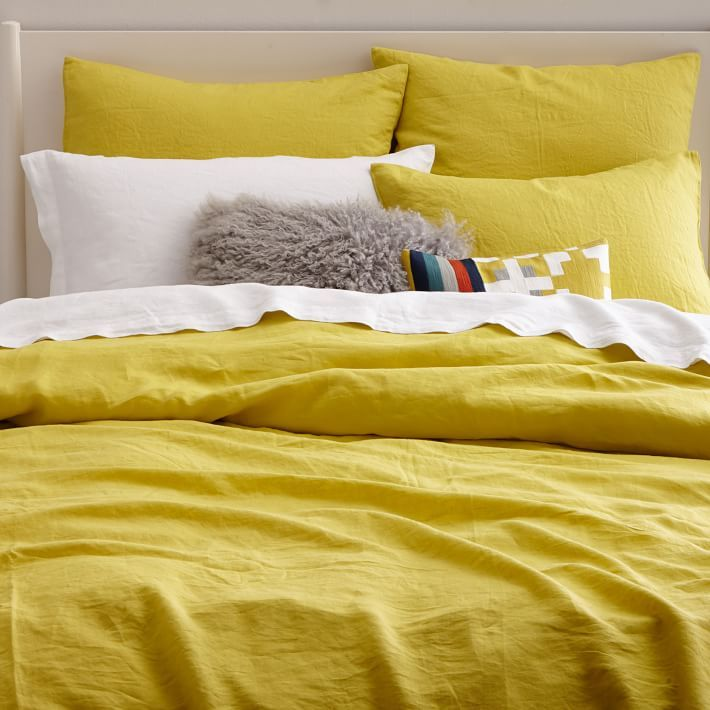 s pin rdica n interieurs duvet yellow cover pinterest funda on la redoute muebles m