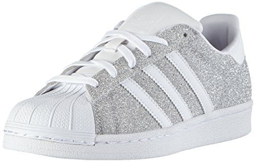 adidas superstar glitter damen