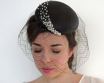Derby Hat Cocktail Hat Wedding Hat Fascinator With Veil Beret Hat Straw Hat Mini Hat Millinery Hat Wedding Fascinator Ascot Hats Wedding Hats Millinery