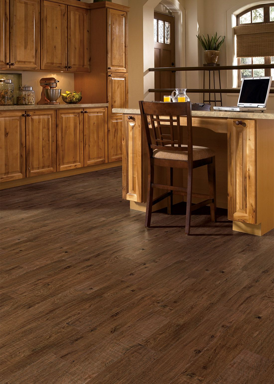 Coretec 5 Deep Smoked Oak 50lvp202 Engineered Vinyl Plank Luxury Vinyl Tile Waterproof Laminate Flooring