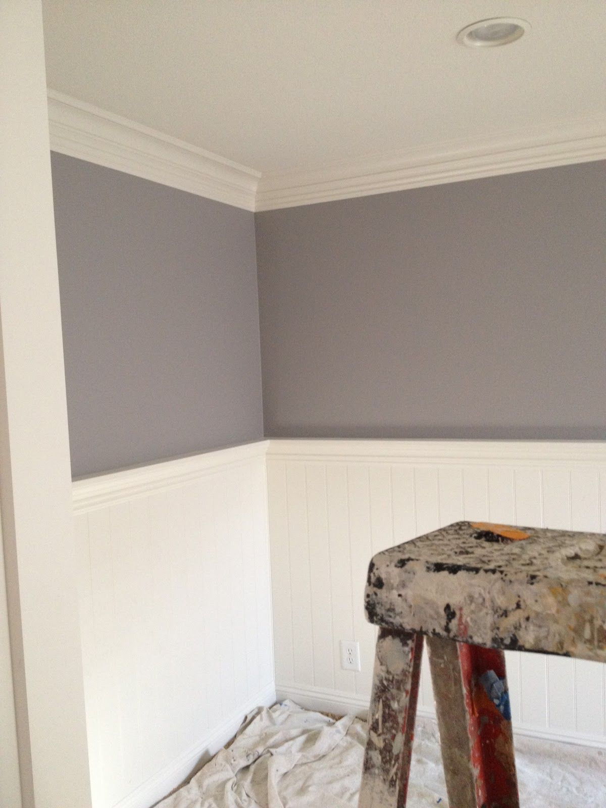 Benjamin moore paint san diego - Nantucket Fog By Benjamin Moore My Kitchen Is This And It Is A Nice Soft Grey Blue And I Get Lots Of Comments You Can Kind Of See It In This Pic